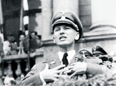 """他因一度杀尽80万乌克兰犹太人而获得""""最邪恶的纳粹""""称号"""