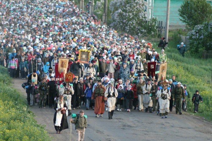 pilgrimage velikoretsky archangel region arh-eparhia.ru
